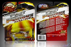 1-55_Fast_Furious_Tokyo_Drift_Nissan_350Z_13 (Sigi D) Tags: 164 fast furious tokyo drift nissan 350z joyride ertl racing champions fastfurious sigid diecast moviecar tokyodrift card 155