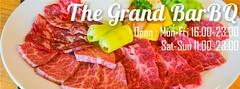 The Grand Barbq ร้านเนื้อย่างระดับพรีเมียม ใกล้5แยกวัชรพล