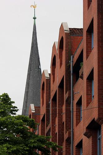 "Citykirchturm (1) • <a style=""font-size:0.8em;"" href=""http://www.flickr.com/photos/69570948@N04/18961285881/"" target=""_blank"">Auf Flickr ansehen</a>"