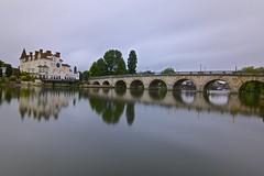 _JKS6124 (jksphoto1) Tags: longexposure thames river boat maidenhead brunel