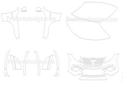 MercedesS63Fullfrontal