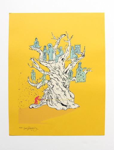 by: Vidhya Nagarajan/ The Prometheus Tree