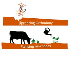 """Uprooting othodoxy • <a style=""""font-size:0.8em;"""" href=""""http://www.flickr.com/photos/133612392@N06/19199982395/"""" target=""""_blank"""">View on Flickr</a>"""