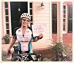 27/52 Selfie with a Confession! (Bella Lisa) Tags: bike cycling wah selfie hereios 52weeksthe2015edition week272015 weekstartingthursdayjuly22015