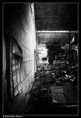 chronos #1 (LordFly) Tags: factory abandon fabbrica abandonedfactory abbandono textilefactory archeologiaindustriale industrialarcheology fabbricaabbandonata tessitura
