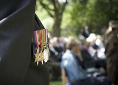 Kohima Day 2015 (cjmelm) Tags: memorial military medals kohima