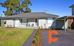 73 Warburton Crescent, Werrington County NSW