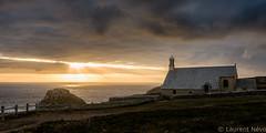 _D810324-Beg ar Vann (Brestitude) Tags: sunset brittany bretagne breizh pointe van chapelle finistère saintthey brestitude ©laurentnevo2015