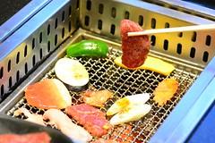 ร้านปิ้งย่าง อร่อย แนะนำ Gyu Gyu Tei Homepro ราชพฤกษ์