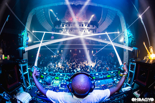 Avaland Presents Erick Morillo & Patrick M 7.18.15