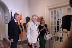 Reunião com Confederação Portuguesa dos Meios Comunicação Social