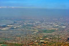 Surabaya (BxHxTxCx) Tags: city aerialview aerial kota surabaya fotoudara
