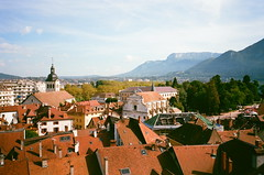 Annecy 安錫 (linolo) Tags: france annecy europe 法國 安錫 thiou palaisdelisle 阿訥西