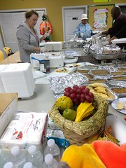 "Thanksgiving 2016: Feeding the hungry in Laurel MD • <a style=""font-size:0.8em;"" href=""http://www.flickr.com/photos/57659925@N06/31136033890/"" target=""_blank"">View on Flickr</a>"