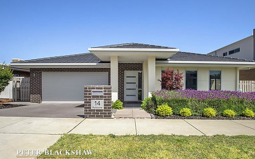 14 Rylstone Crescent, Crace ACT 2911