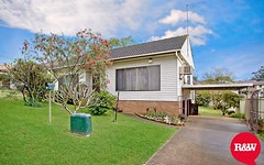 61 Minchinbury Street, Eastern Creek NSW