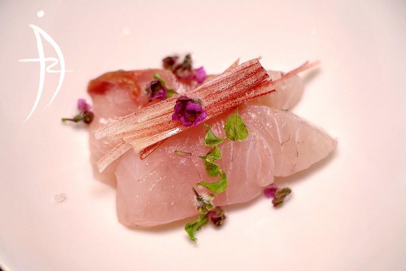 月酒居日式創意無菜單料理056
