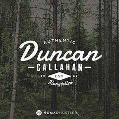 Duncan Callahan