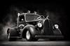 Mac Daddy (DL_) Tags: black custom pickup mac truck