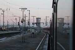 IMG_4180 (MegaBlitzmaster) Tags: br245 br218 marschbahn nob nordostseebahn deutschebahn db nahsh ice michaelisdonn gravita br261 bte cnl br103