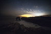 El Castro Nocturno (Toni DPZ) Tags: asturias llanes cantabrico longexpositure nocturna night castro sea mar