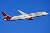 Virgin Atlantic Boeing 787-9 Dreamliner G-VFAN (widebodies) Tags: london heathrow lhr egll widebody widebodies plane aircraft flughafen airport flugzeug flugzeugbilder virgin atlantic boeing 7879 dreamliner gvfan