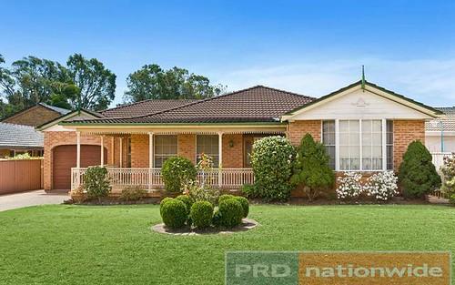 11 Martin Crescent, Milperra NSW 2214