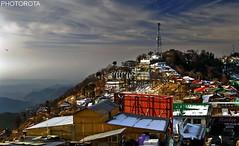 MURREE (PHOTOROTA) Tags: abid photorota pakistan flickr nikon hill murree punjab winter snow colors