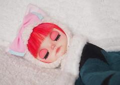 Lumen (Tales of Karen) Tags: blythe doll custom talesofkaren simply guava takara
