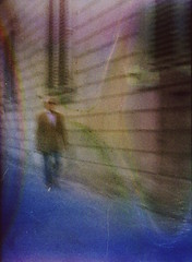 Today (over half a century) (ale2000) Tags: analog analogue olympus lomography kodaksupra200 film 35mm expired expiredfilm ees2 halfframe pellicola scaduto people candid street streetphotography filmisnotdead believeinfilm blurry blurred sfuocato fuorifuoco outoffocus bleach bleached chemical xperiment experiment esperimento sperimentale corrupted bloated rotted rotting birthday compleanno 51