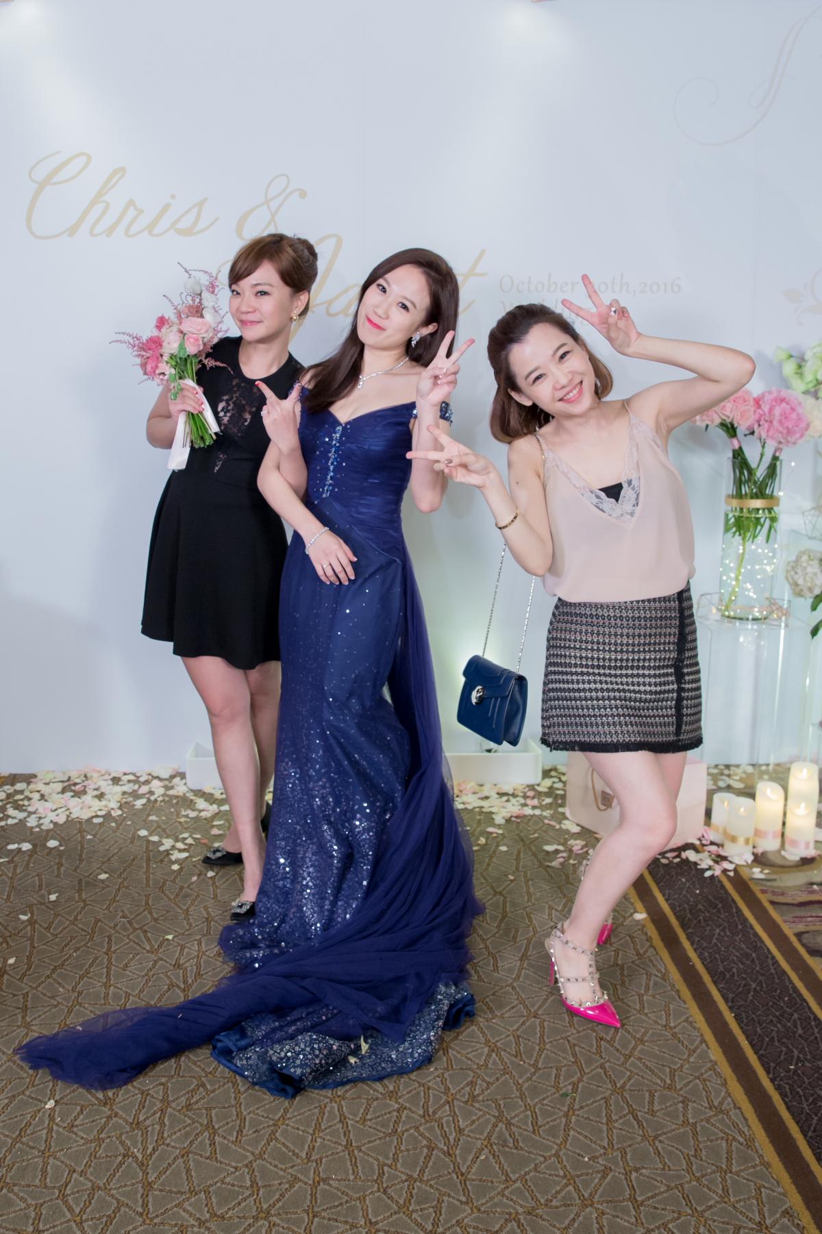 鴻璿鈺婷婚禮929