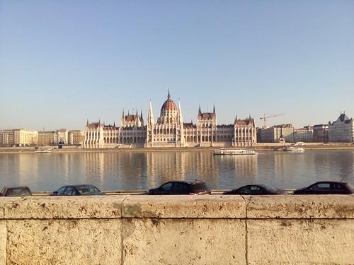 Budapeste, Maravilhosa