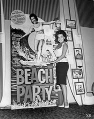 1963 ... Annette promotes! (x-ray delta one) Tags: jamesvaughanphoto populuxe retro advertising americana nostalgia suburbia suburban magazine popularscience popularmechanics atomic housewife magazineillustration coldwar vintage ad ads 1950s 1960s consumer babyboomer television tv militaryindustrialcomplex smoking atomicpower carnabystreet