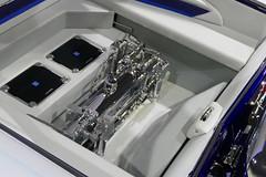 1959 chevrolet Impala (bballchico) Tags: 1959 chevrolet impala lowrider gnrs2017 carshow agostinoonorato custom hydralics chrome