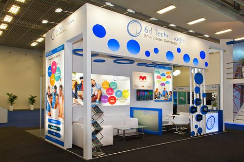 Africa Com - 6d Technologies