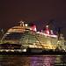 Disney Dream Kreuzfahrtschiff in HH_B229148