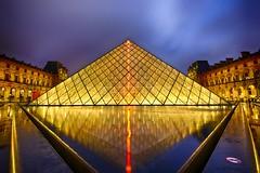 Louvre (JDZ adon) Tags: paris france canon louvre tamron hdr parisfrance 6d louvreparis canon6d reflectsobsessions nikhdrefex louvrehdr louvreinhdr tamronsp1530