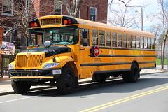 Charter Bus (robtm2010) Tags: usa bus canon newengland providence rhodeisland vehicle t3i charterbus