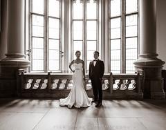 Suzzallo library shoot (Rick Takagi) Tags: wedding photography groom bride library rick session suzzallo takagi