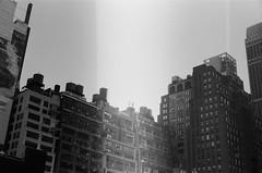 New York, 2015 (Photography by Corey Deshon) Tags: street nyc newyorkcity blackandwhite ny newyork art film monochrome analog 35mm vintage mono blackwhite trix streetphotography style rangefinder 400tx 400 streetphoto analogue yashica analogphotography bnw yashicaelectro35 trix400 filmphotography electro35 filmisnotdead monoart filmshooters staybrokeshootfilm coreydeshon thirteenthfloormedia thirteenthfloormediacom