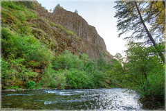 South Fork of the Walla Walla River Near Milton Freewater OR (ScottElliottSmithson) Tags: nature water oregon canon river landscape eos canyon highdesert 7d rockyriver easternoregon southfork harrispark miltonfreewater wallawallariver eos7d dtwpuck scottsmithson scottelliottsmithson southform