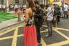 DUBLIN 2015 GAY PRIDE FESTIVAL [BEFORE THE ACTUAL PARADE] REF-106260