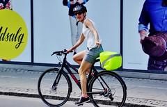 Tina (os♥to) Tags: sony alpha77 a77 slt july2015 bicycle bike bici vélo rower bicicleta fietssykkel cykel velo fahrrad