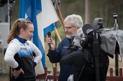 Voittaja, Inga Linna