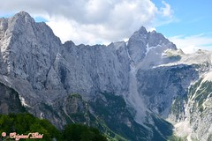 DSC_7323 (Original Loisi) Tags: panorama mountain mountains nature berg view wildlife natur berge slovenia slovenija slowenien wandern kranjskagora bergwelt republikaslovenija kronau
