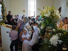 139. Престольный праздник в Адамовке