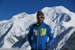 Al Camp 1 (ferran_latorre) Tags: blue sky mountain snow expedition nature climb paradise nieve paisaje climbing deporte alpinismo montaa paraso ferran alpinism latorre gasherbrum ferranlatorre