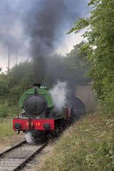 Middleton Railway (Yardbrush) Tags: road tank leeds railway 150 blam moor beatrice freight boness middleton srps embsayboltonabbeysteamrailway hunslet middletonrailway a621 balmroad moorroad ebasr eastfifeareano19