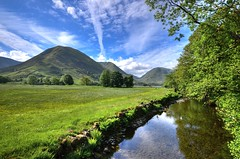 Goldrill Beck, Patterdale, Lake District (Baz Richardson) Tags: landscapes lakedistrict cumbria fells streams becks patterdale goldrillbeck hartsopdodd ullswatervalley