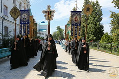 194. The Commemoration of the Svyatogorsk icon of the Mother of God / Празднование Святогорской иконы Божией Матери
